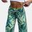 """Thumbnail: Green Tie-Dye Pants - """"Lola"""""""
