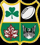 Markham Irish Rugby Logo