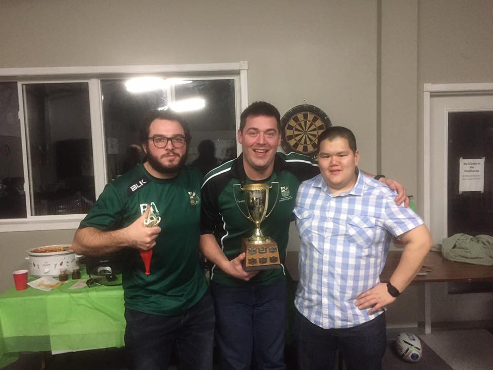 2017 Markham Irish Canadian Chili Winners