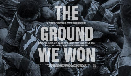 The Ground We Won - Ticket Giveaway - Winners Announced