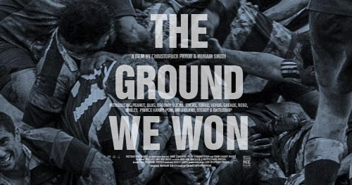 The Ground We Won Poster