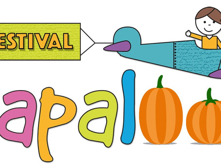 Kidapalooza Family Festival Markham Fairgrounds, October 7-9th