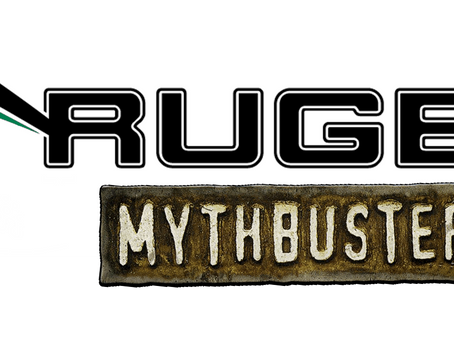 Rugby Mythbusters