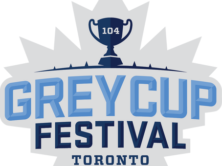Thank You Volunteers - Grey Cup Fundraiser