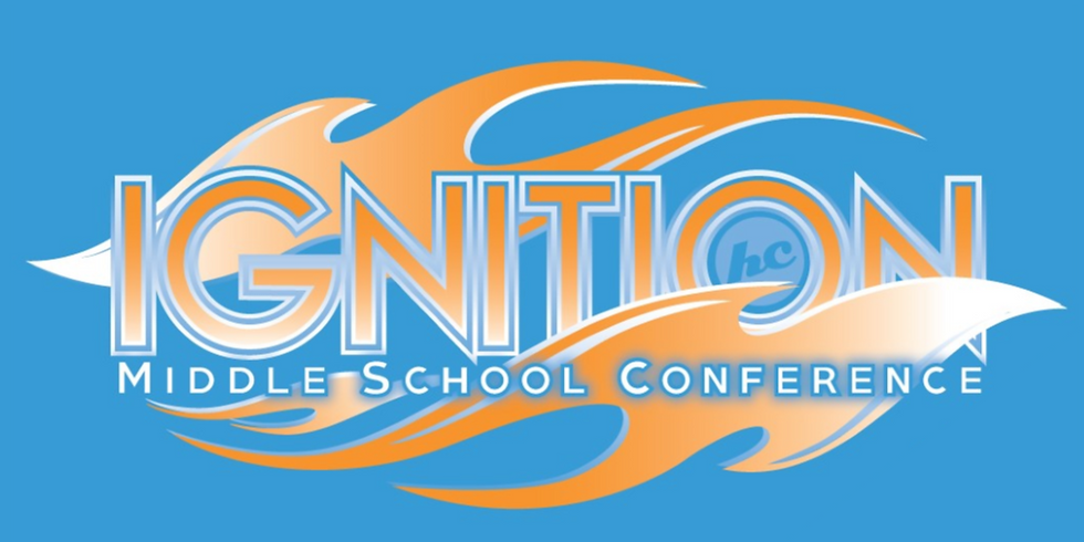 IGNITE Middle School Conference