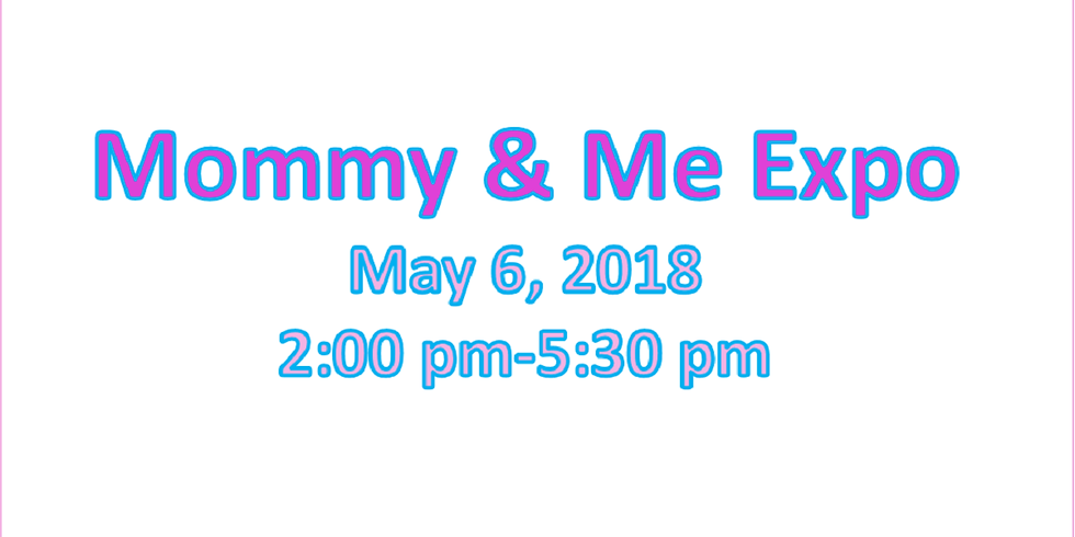 Mommy & Me Expo