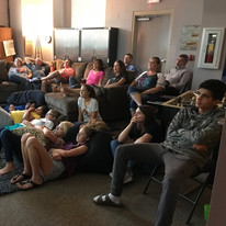 Connect Movie Event with parents