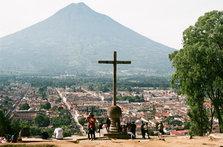 Cerro de la Cruz, Guatemala