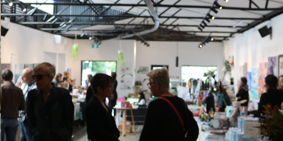 345 Art Creative Market
