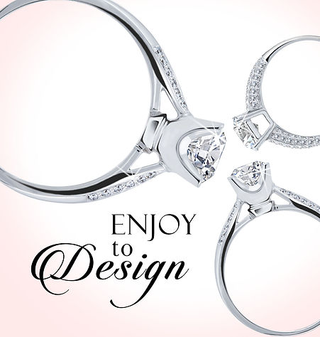 tarada jewelry,ออกแบบแหวน,