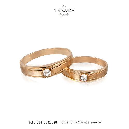 TT15-013 แหวนคู่