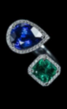 modern color gemstone,colorful gemstones,colorful jewelry,colorful fine jewelry ,Gemstones,เพชรสี,พลอยสี,เพชรพลอย,tarada jewelry,exclusive diamond,