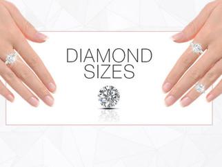 Diamond Sizes
