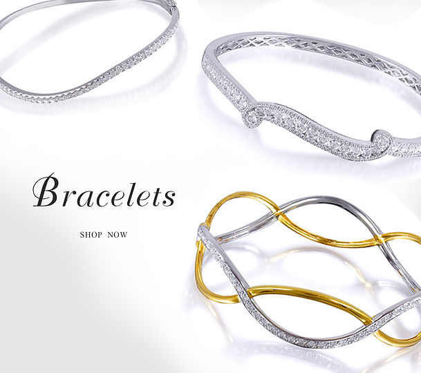 modern ring, jewelry collection,bracelets,tarada jewelry,กำๆลข้อมือเพชร,diamond ring,แหวนเพชร,แหวนแถว,ทองคำขาว