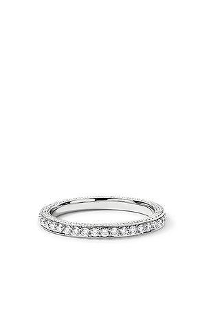 modern ring, jewelry collection,diamond ring,แหวนเพชร,แหวนแถว,ทองคำขาว