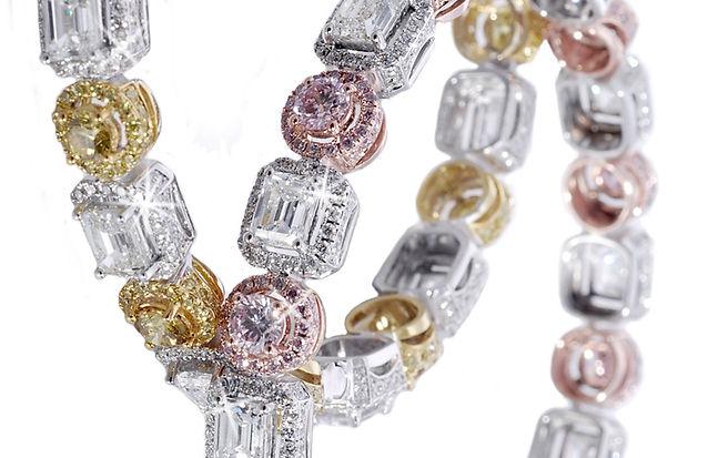 modern color gemstone,colorful gemstones,colorful jewelry,colorful fine jewelry ,Gemstones,เพชรสี,พลอยสี,เพชรพลอย,tarada jewelry,diamond Exclusive