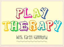 Play Therapy with Karen Hammond