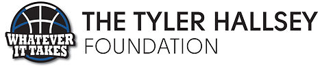 Tyler Hallsey Foundation Logo
