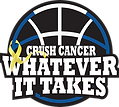 Crush Cancer Logo
