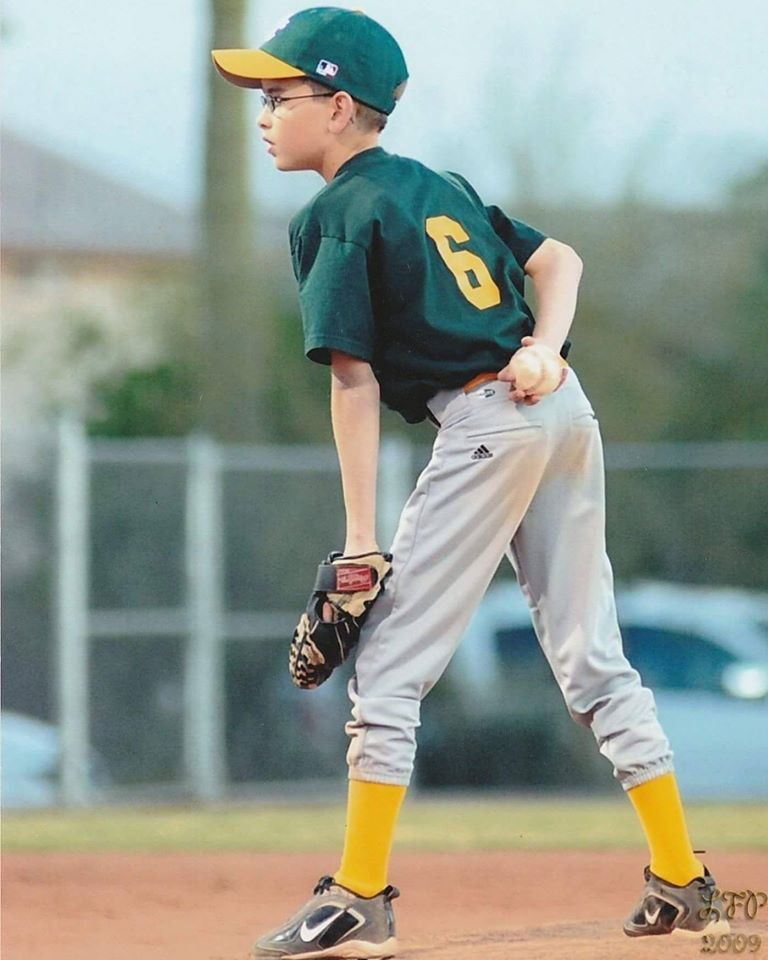 Tyler Baseball
