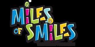 Miles of Smiles Logo