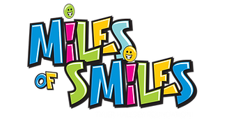 Miles of Smiles Logo