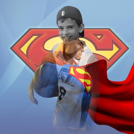 DEAR SUPERMAN