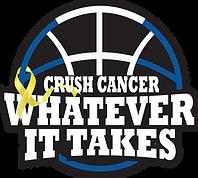 Crush Cancer Logo