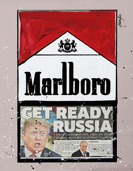 Get Ready Russia