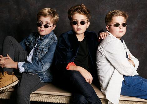 Gilby, Roman & Hardy Griffin Davis