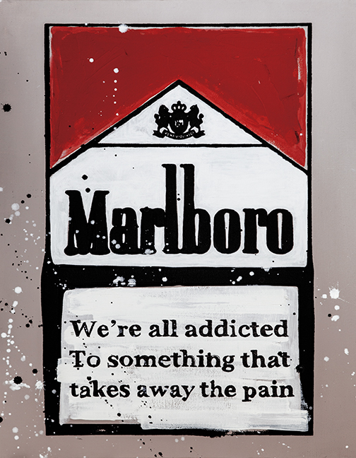 We Are All Addicted