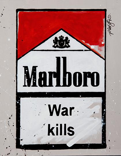 War Kills