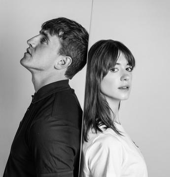 Daisy Edgar-Jones & Paul Mescal