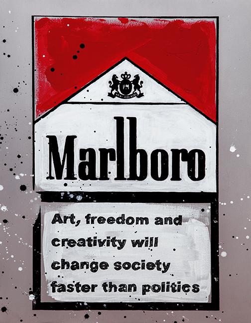 Art Freedom and Creativity