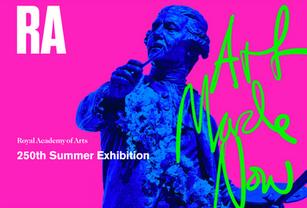 RA, Summer Exhibition 2018