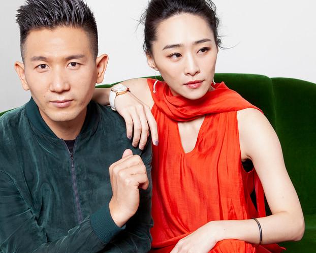 Ke‑Xi Wu & Shih Ming‑Shuai
