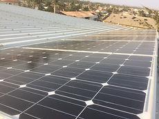 Installation solaire Tuléar