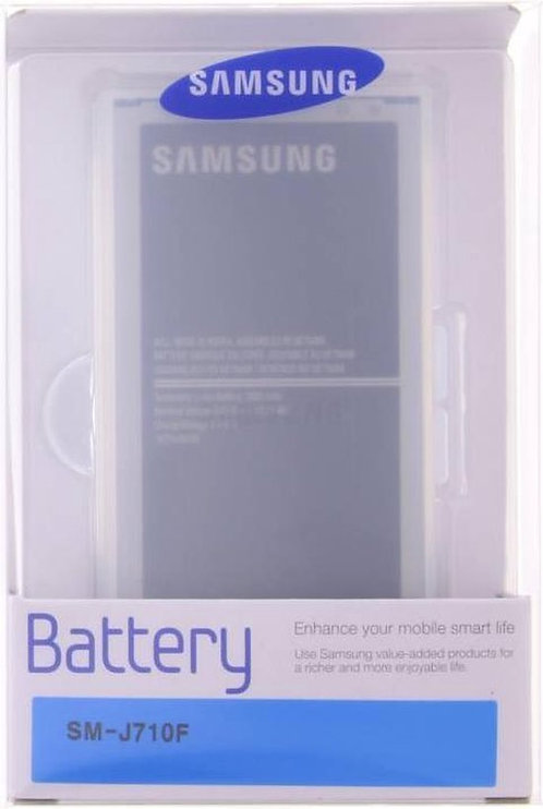Samsung - Batterij - Galaxy J7 (2016) - 3300 mAh - EB-BJ710CBE