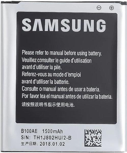 Samsung batterij - Samsung Galaxy Ace 3 S7275 - B100AE