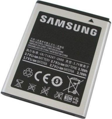Batterij - Samsung Galaxy Corby II S3850/T669/M350/S3778