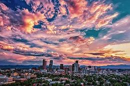 DENVER, Visit Denver