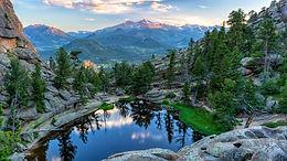 Rocky Mountain Guides Association