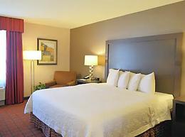 Durango Hampton Inn