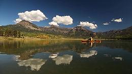 Pagosa Springs Visitor Bureau