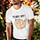 Thumbnail: Angry Cat Short-Sleeve Unisex T-Shirt