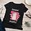 Thumbnail: Funny Cat T-Shirt, Eww People, Short-Sleeve Unisex T-Shirt