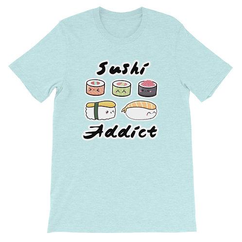 Sushi T-Shirt, Kawaii Clothing