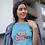 Thumbnail: Funny Cat T-Shirt, Grumpy Cat says No, Funny Cat Shirt, Cat lovers gift