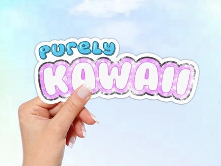 What is Kawaii?