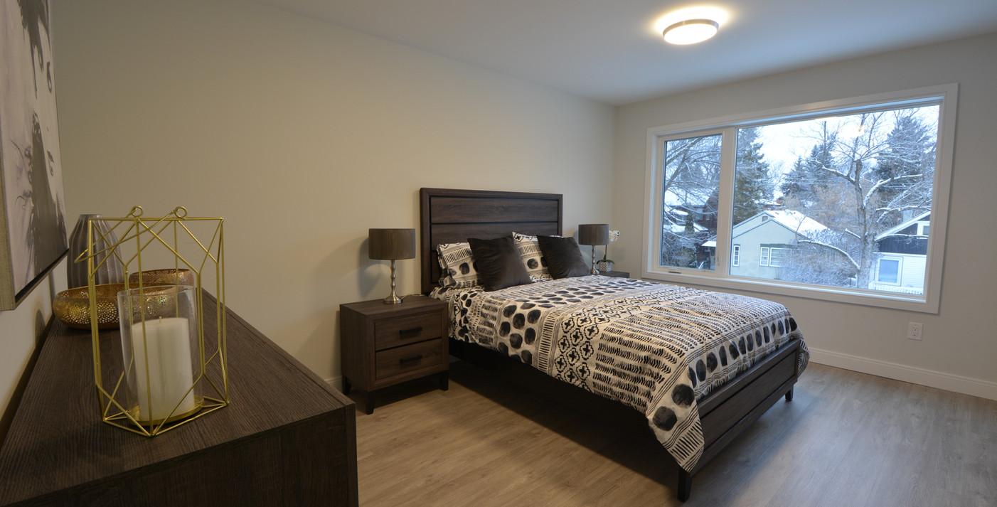 Millcreek bedroom